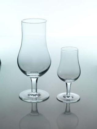 Optimal – Ølglass ogCognacglass